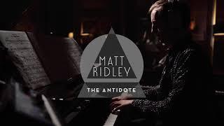 Matt Ridley/The Antidote perform 'Thalo Blue'