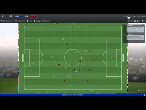 FM 2013 - Chelsea Fc - S3 - E16 - vs West Brom