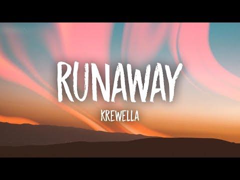 Krewella - Runaway (Lyrics)