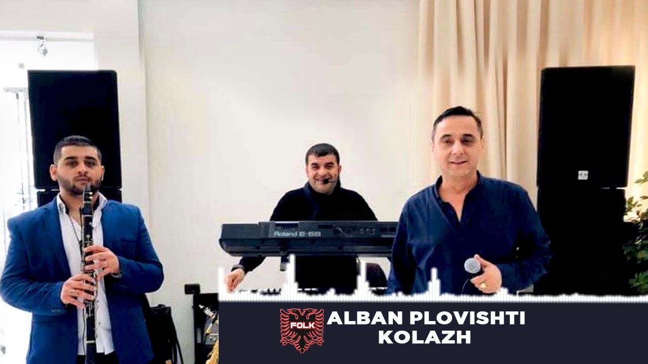 Alban Plovishti - Kolazh