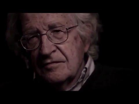 Noam Chomsky - Greed