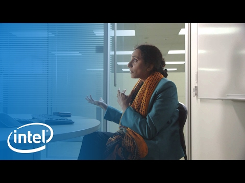 Driving Innovation With the Women of OpenStack | Intel IT Center
