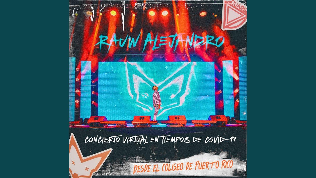 Cuerpo en Venta (Live)