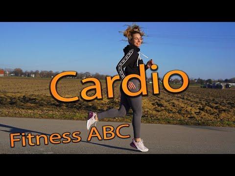 Cardio - Fitness-ABC