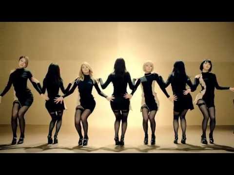 AOA(Ace Of Angel) (MINISKIRT) M/V