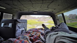 How to Get Started Truck Camping