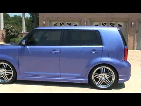 2010 toyota scion xb series 7 0 sound system re jvc for. Black Bedroom Furniture Sets. Home Design Ideas