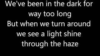 Boyce Avenue - Dare To Believe (lyrics)