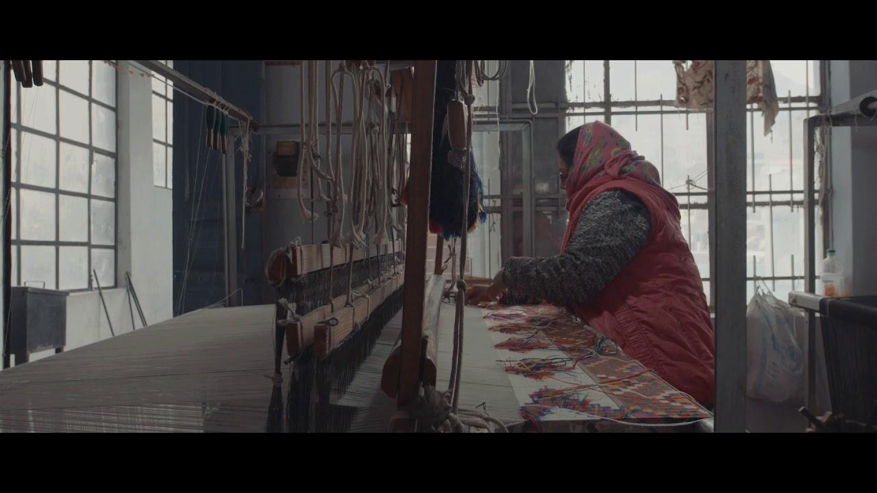 [VIDEO] - The Woolmark Company x Pero 2