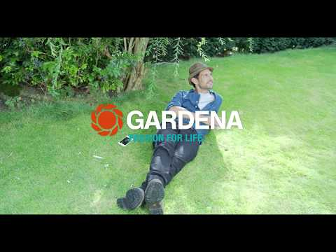 GARDENA smart Irrigation Control - How to (Chapter 1/6: Overview)