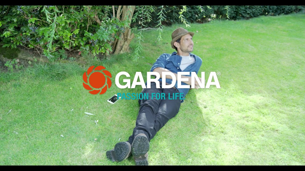 GARDENA smart Irrigation Control - How to (Chapter 1/6: Overview ...