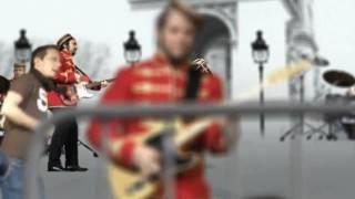 KLIMMSTEIN ft. Joe Sumner - PARIS PARIS