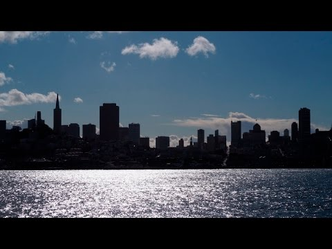 The Big Trip - San Francisco - 18th to 20th December 2015