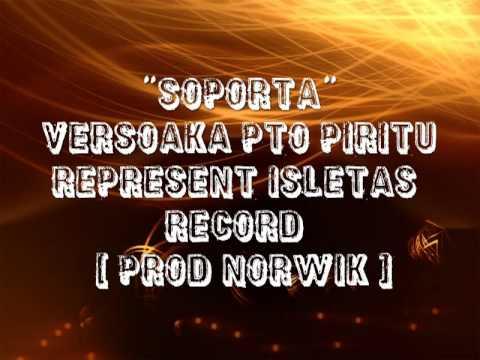 Soporta VersoAkA Pto Piritu Represent ISletas Record ( Prod norwik )