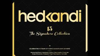 HedKandi vs Hard-Fi - Hard To Beat (Axwell Mix)
