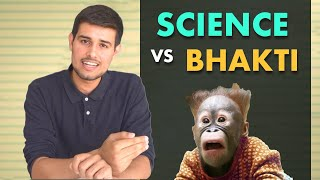 Andh Bhakti vs Science: How to Research Scientifically? | Dhruv Rathee