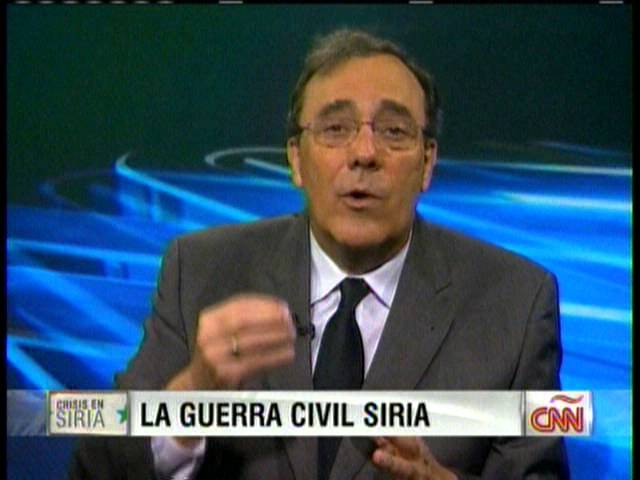 La  guerra civil Siria Travel Video