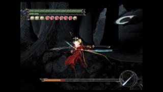 Devil May Cry 3 SE DMC1 Dante vs  Vergil 3