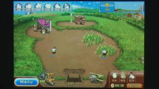 Farm Frenzy 2 iPhone Gameplay Review - AppSpy.com