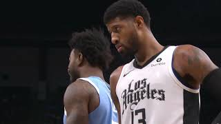 Minnesota Timberwolves vs. LA Clippers | December 13, 2019