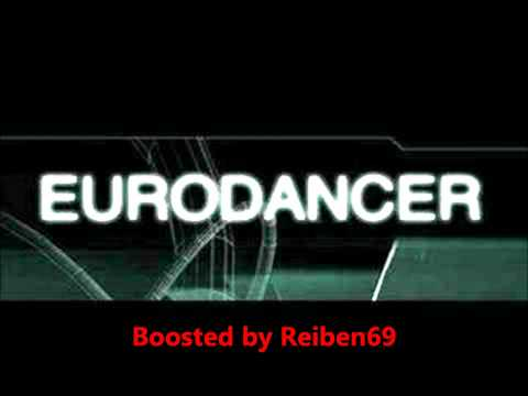 Dj Mangoo - Eurodancer Bass Boosted