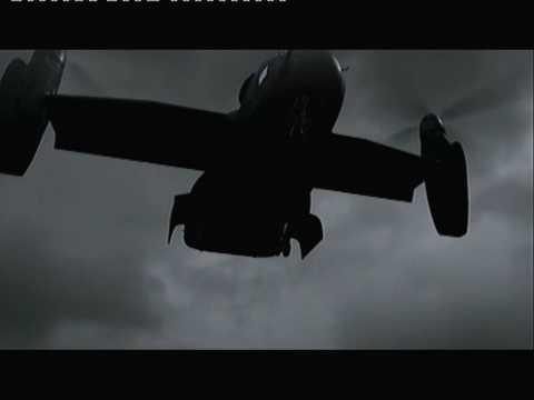 Tekken 6: Miguel ending