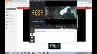 YouTube Live Broadcasting With SplitCam