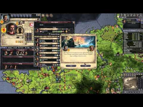 "Crusader Kings II (Holland) #19 ""A Defeat in Gelre"""