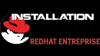 installation RedHat Entreprise Server