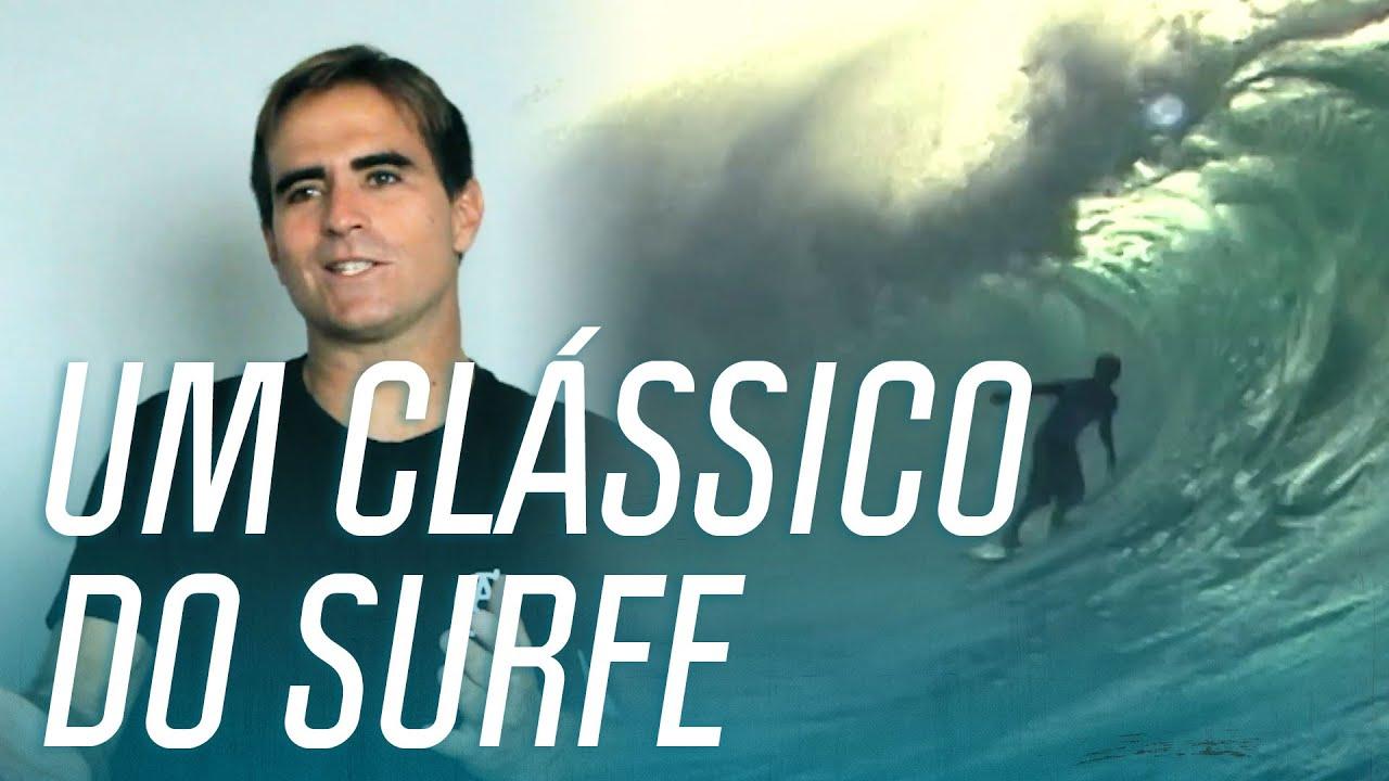Marcelo Trekinho, Bruno Santos e Tom Curren no AUGE! | APP Canal OFF | Canal OFF