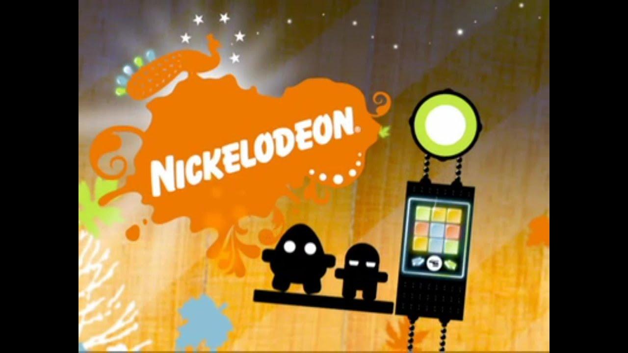 Klasky Csupo Robot / Nickelodeon (2004) (again) – Loopit