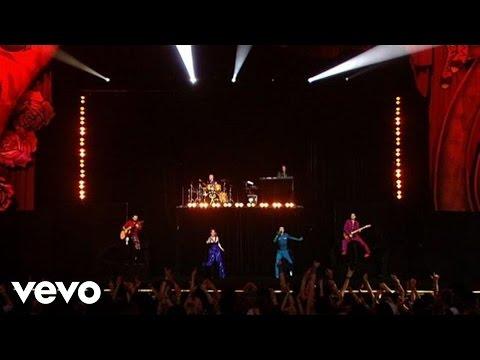 I Don't Feel Like Dancin' (Live at The Brit Awards, 2007)