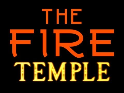 Minecraft Adventure Team - Episode 25 *The Fire Temple*