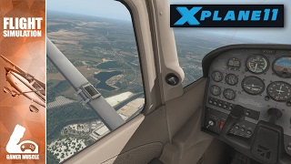 How To Fly Over Your House In The Most Realistic Flight Sim Ever Made !