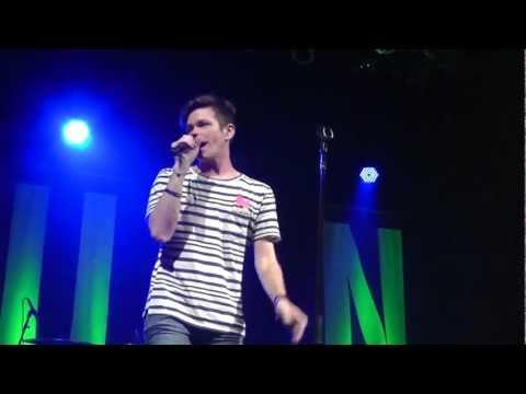 Fun. - Be Calm (Acoustic) [LIVE In Atlanta, GA]