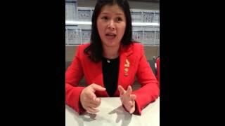 Guasa Testimony Cantonese