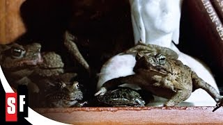 Frogs Official Trailer #1 (1972) HD