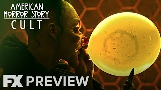 American Horror Story: Cult | Season 7: Balloon Preview | FX
