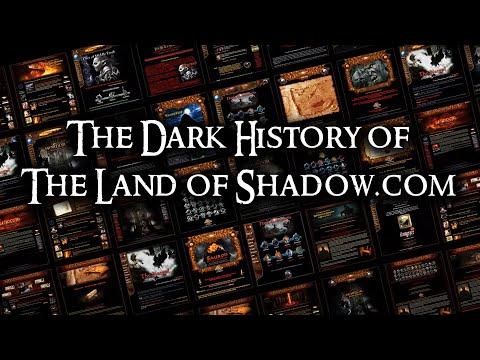 Mordor ~ The Land of Shadow.com