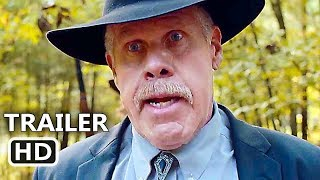 vuclip THE ESCAPE OF PRISONER 614 Official Trailer (2018) Ron Perlman, Martin Starr
