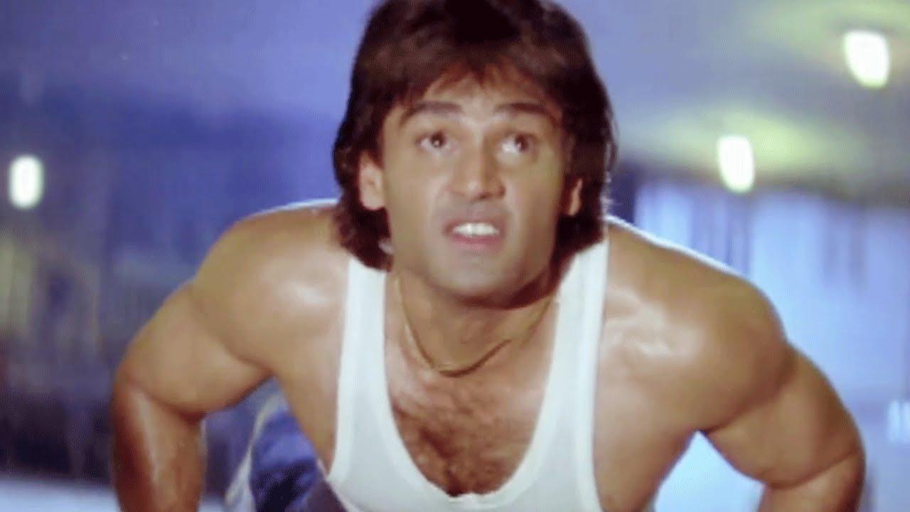 Download Sunil Shetty, Balwaan - Action Scene 1/24