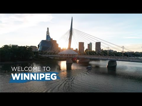 Welcome to Winnipeg: Canada's best kept secret