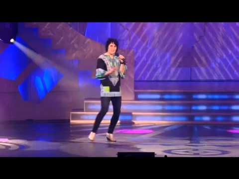 Noel Fielding Just For Laughs Gala 2010 - YouTube