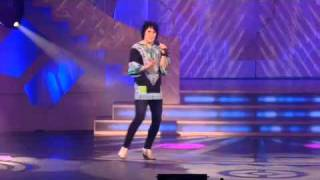 Noel Fielding Just For Laughs Gala 2010