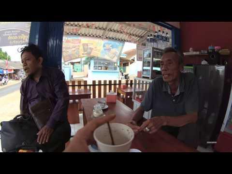 Greater Jakarta Street Food 908 Maja 4 Gayo Coffee By MilkShake Stall 4K Part.3 5746