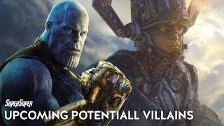 The Next Big Villain After Avengers: Endgame | SuperSuper