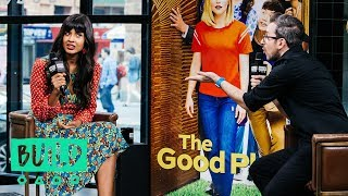 Jameela Jamil Discusses The 3rd Season Of