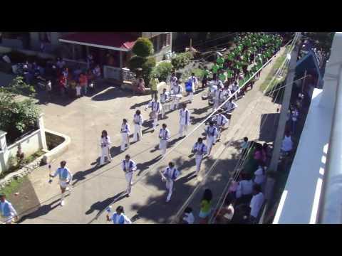 Jasaan Parade Oct 9, 8 a.m.