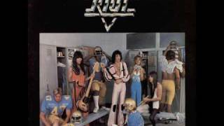 Quiet Riot - Slick Black Cadillac