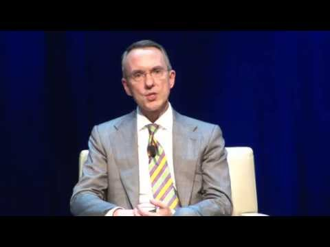 CIA-GW Intelligence Conference: Panel on 21st Century Intelligence Officers